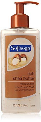 Shea Butter Hand Soap