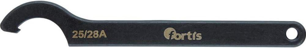 fortis Hakenschl/üssel DIN 1810 A 120-130 mm mit Nase Fortis