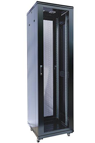 42U Rack Mount Internet/Network Server Cabinet 1000MM (39.5'') Deep