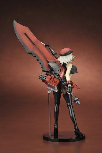 God Eater Burst: Alisa Amiella 1/7 PVC figurine