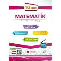 10.Sınıf Matematik Modüler Set 2019-2020