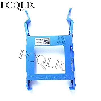 FCQLR 2.5 SSD Caddy compatibles para DELL Optiplex 3050 5050 7050 ...