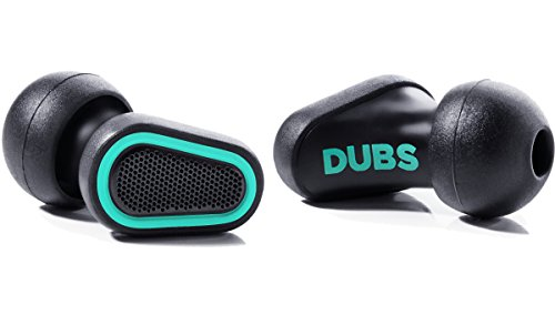 Noise Cancelling Filter (DUBS Noise Cancelling Music Ear Plugs: Acoustic Filters High Fidelity Hearing Protection)