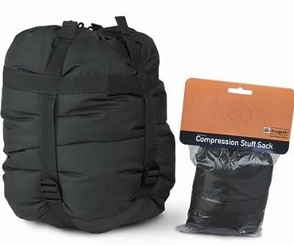 Snugpack - Funda de compresión para saco de dormir o ropa (tamaño pequeño): Amazon.es: Deportes y aire libre