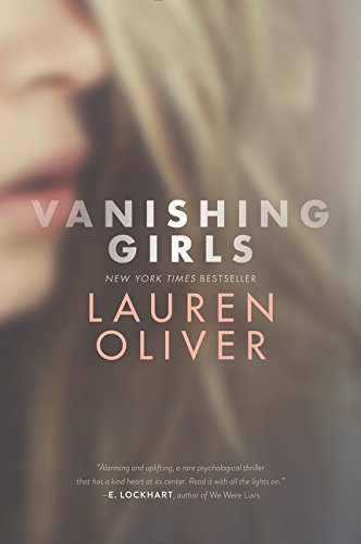 Vanishing Girls PDF