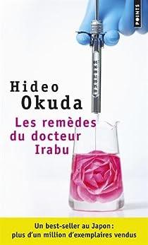 Les remèdes du docteur Irabu par Okuda