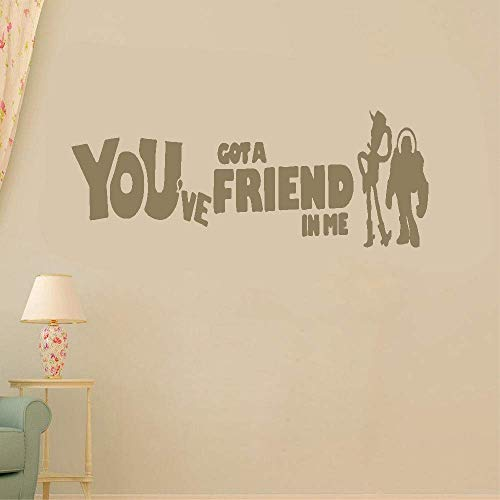 ikonan Vinyl Wall Decals Quotes Sayings Words Art Deco Lettering Inspirational You