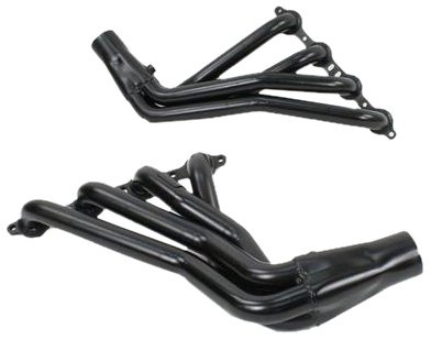 Camaro System Pacesetter Exhaust (PaceSetter 70-2257 Long Tube Header for 6.2L Chevy Camaro 2010)