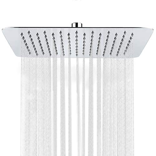 SR SUN RISE 10 Inch Rain Shower Head Review