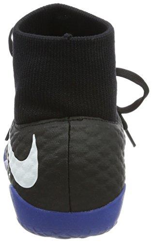 dark Herren DF game Fußballschuhe 3 white Grey Black IC Schwarz Nike Hypervenomx Phelon Royal vw1dSvqf