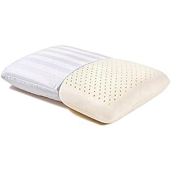 Amazon Com Goodream Talalay Natural Latex Pillow Soft