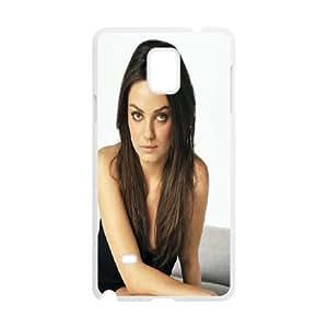 Samsung Galaxy Note 4 N9100 Phone Case Mila Kunis GY76658792