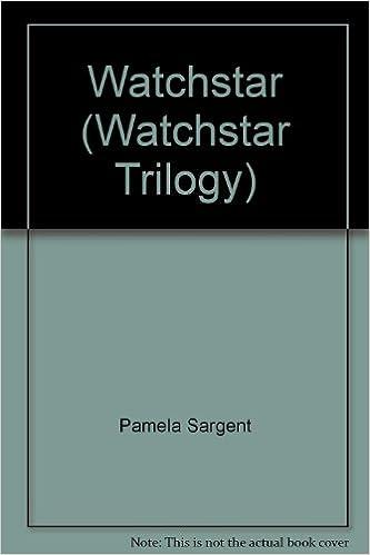 Book Watchstar (Watchstar Trilogy)
