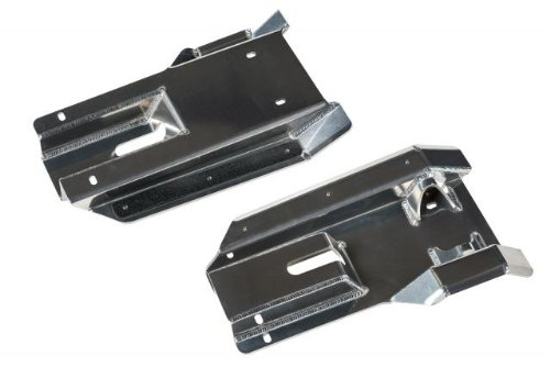 XFR - Aluminum .190 Swing Arm Skid Plate Guard Honda TRX400EX 400EX (1999-2007) XFR - Extreme Fabrication Racing