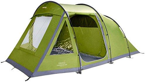 Vango Drummond 400 4-Personen-Zelt