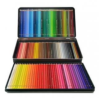 Faber-Castell 110011 juego de pluma y lápiz de regalo - Set de lápices (Verde, Madera, Multi, 120 pieza(s)): Amazon.es: Oficina y papelería