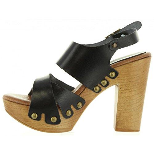 Sandalen für Damen CUMBIA 30543 NEGRO