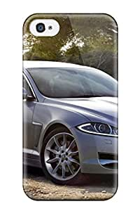 New Style Case Cover UHkcGEa4083HwhtE Jaguar Xf 12 Compatible With Iphone 4/4s Protection Case
