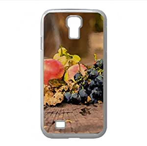 Autumn Watercolor style Cover Samsung Galaxy S4 I9500 Case