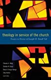 img - for Theology in Service of the Church:  Essays in Honor of Joseph D. Small 3rd book / textbook / text book
