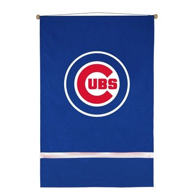 MLB Chicago Cubs MVP Wall Hanging