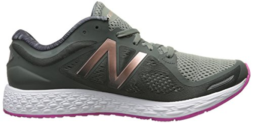 New Running Foam Zante Fresh Women's Shoe v2 Pink Balance Grey rtY1wqr