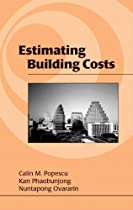 Estimating Building Costs (Civil and Environmental Engineering)