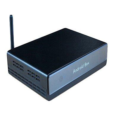 4 2 2 Dual Core Android DVB T2 Hybrid Set Top Box XBMC