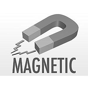 Reloj de Arena Magnetico 3