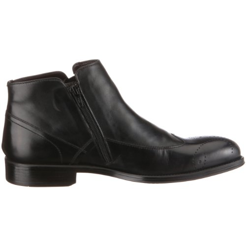 Homme 1 Shoes Palermo 430 04 Marc 024 Noir 01 Bottines Black 8qw1Sw