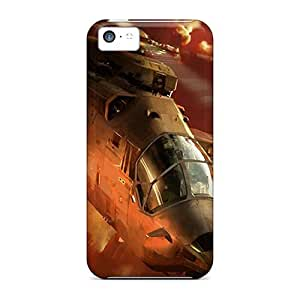 CalvinDoucet Iphone 5c Hard Cases With Fashion Design/ DoL516xFIf Phone Cases