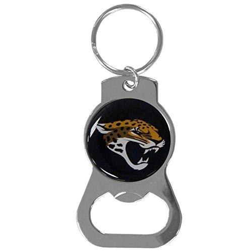 NFL Jacksonville Jaguars Bottle Opener Key ()