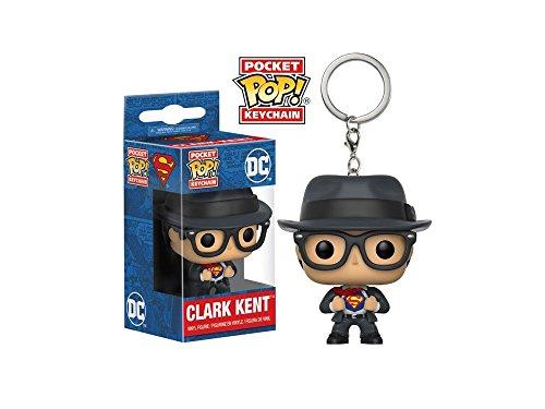 Clark Kent Costume Amazon (Funko Pop Keychains: DC-Clark Kent Collectible)