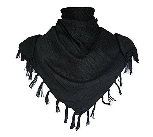 Military Shemagh Tactical Keffiyeh Thickened product image