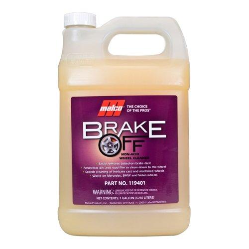 Malco Brake Off Wheel Cleaner Gallon