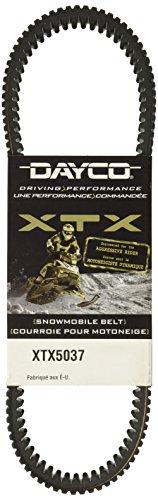 Dayco XTX5037 Drive Belt