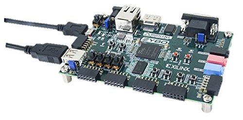 Digilent Zybo Zynq-7000 ARM/FPGA SoC Trainer Board - 410-279