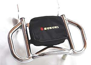 Portaequipajes Quad Suzuki LTZ 400