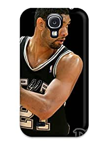 cody lemburg's Shop Best New Design Shatterproof Case For Galaxy S4 (tim Duncan)