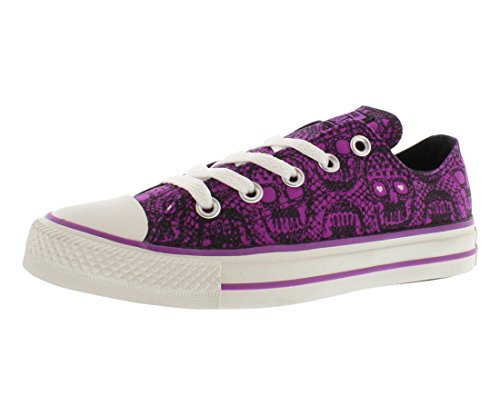 Converse Chuck Taylor Ox Women's Shoes Size 5