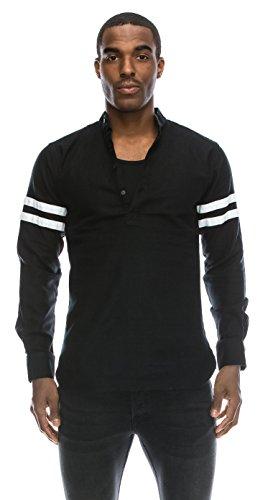 Western Style Uniform Shirt - 8