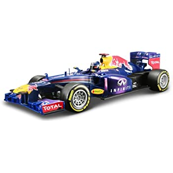 Maisto Tech- R/C  1:18 Infiniti Red Bull Racing (RB9) Vehicle