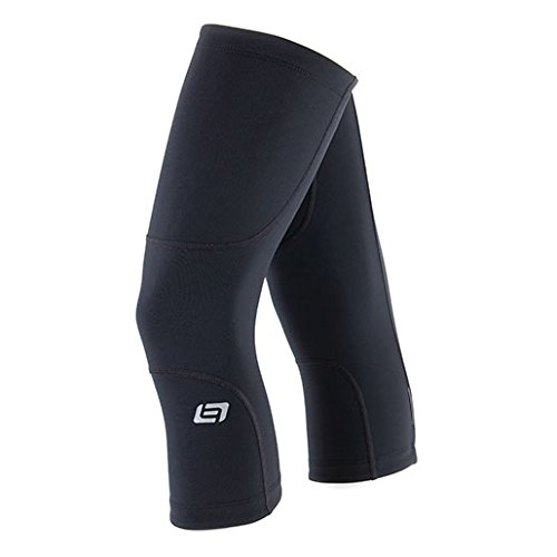 Bellwether Knee Warmer: Black; LG by Bellwether