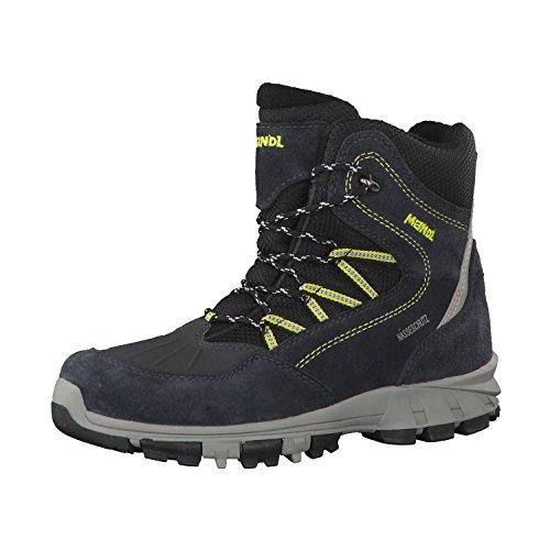 Lemon D'hiver D'extérieur Lemonanthrazit Chaussures Noir Bottes Junior Pour Enfant Meindl Boots anthracite Inuit ZzwXq