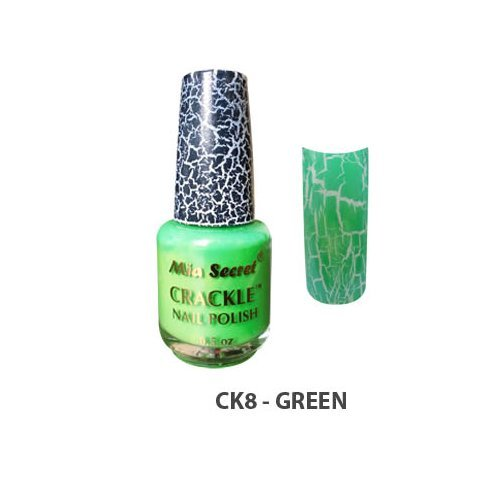 Shatter Nail Lacquer - 9