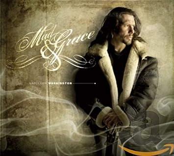 Mud Grace: Napoleon Washington: Amazon.es: Música