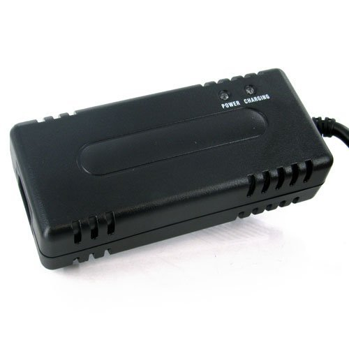 (Scooter Battery Charger - Pride Mobility - Gogo Elite Traveller - Go-go Ultra X)