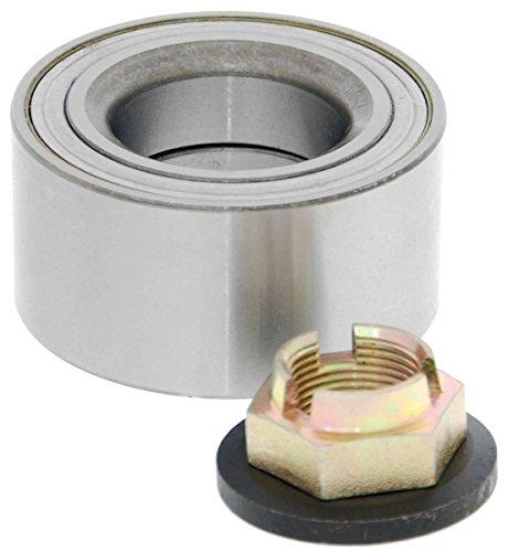 FEBEST DAC40750037M-KIT Front Wheel Bearing Kit ()