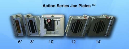 JACKPLATE-ACTION 12IN 300HP