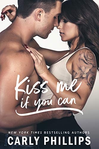 Kiss Me if You Can (Most Eligible Bachelor Series Book - Contemporary Star Necklace